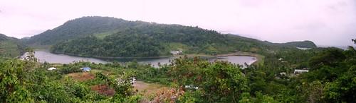Lake Aneuk Laot