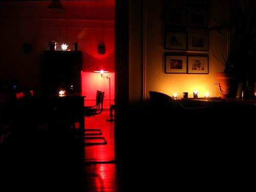 Mi Casa es Tu Casa by lorenzodom