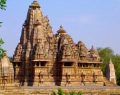 Kajuraho Temple