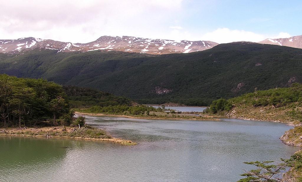 Lago Roca Tierra de Fuego Argentina 119