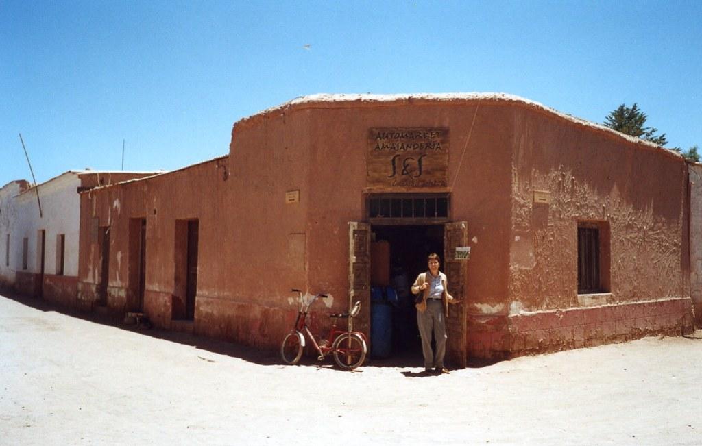 San Pedro de Atacama-Chile 4