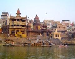 Manikarnika - Ghat