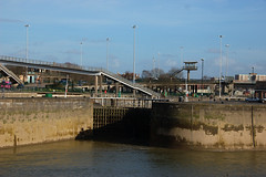 Brunel Locks