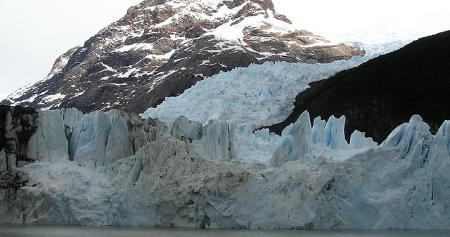 Lago Argentino-Argentina 166 Patrimonio de la Humanidad Unesco