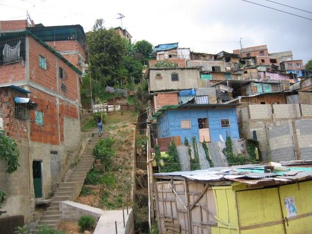 Barrio Caracas