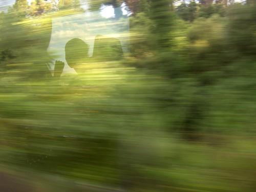 Desde el tren (2) by debolsillo