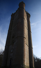 Alfred's Tower