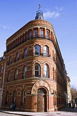 Victoria & Bath Sts.