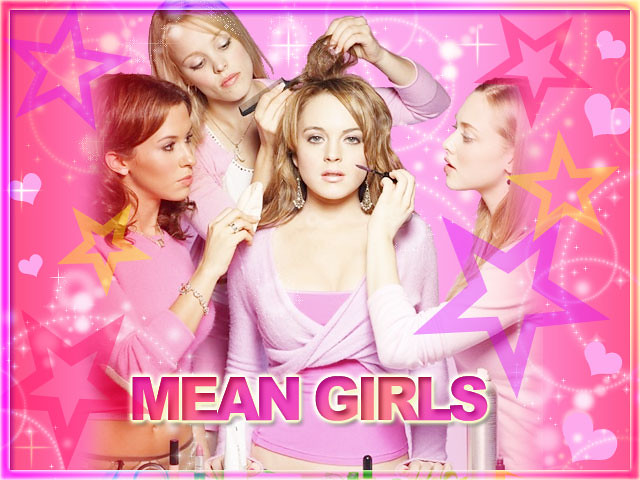 Mearn Girls Poster