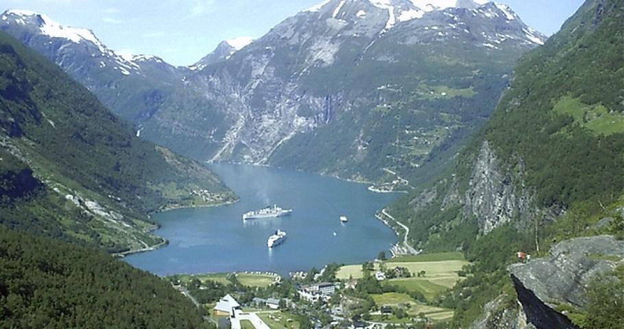 Fiordos de Noruega 15