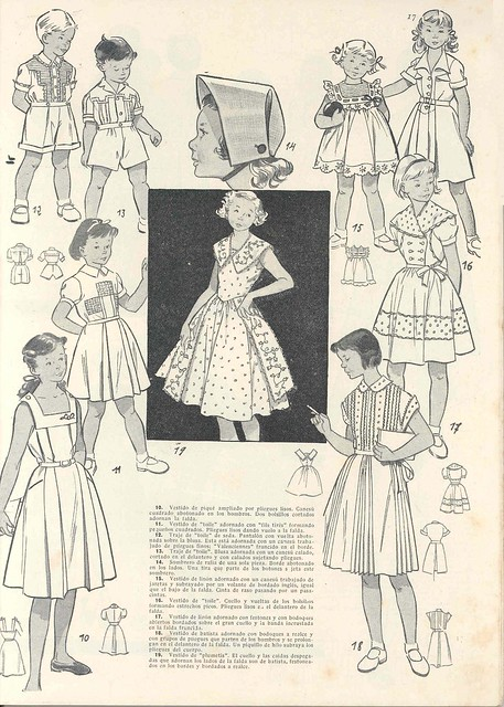 Les Enfants Nº 45, Verão 1952 - 16 by Gatochy