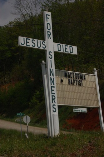 North Carolina Cross