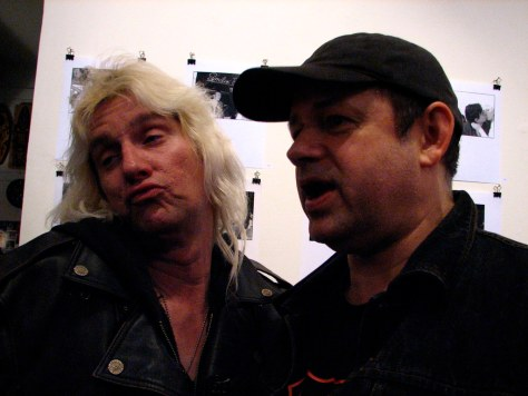 Bev Davies' 144 Punk Rock Photos 1979-1984