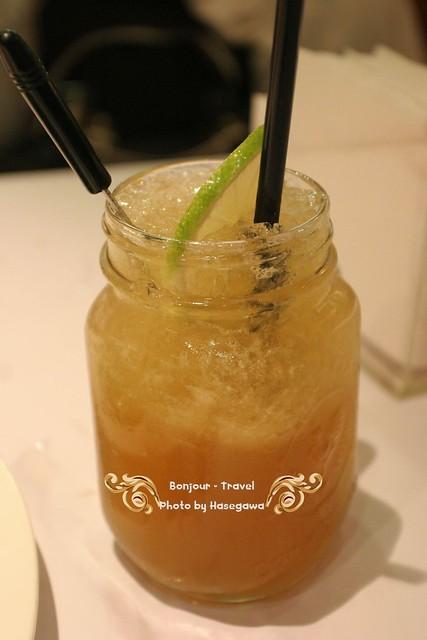 檸檬香茅綠茶-2