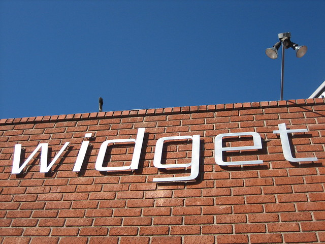 Photo:Widget By:Kid Kameleon