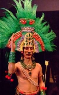 Montezuma á-la-Spielberg