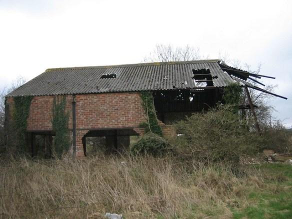 Kilton Ironstone Mine 3