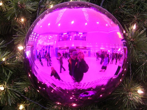 Giant bauble