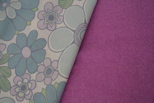 new old fabrics
