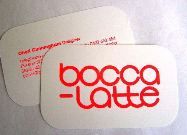 BOCCA - LATTE