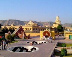 Planetarium - Jaipur