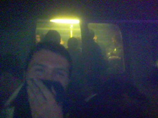 London tube bombing