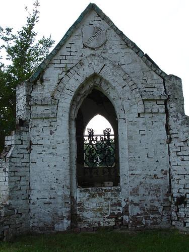 Family Mausoleum, Columbus MS