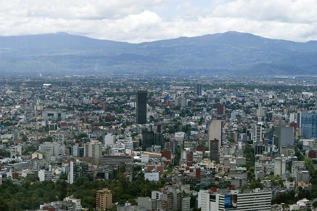 Mexico City 122