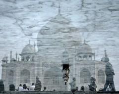 Taj Mahal - Reflex