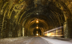 Staple Hill Tunnel