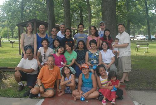 VEV Reunion 2006 001