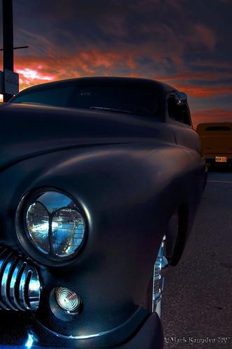 Moonshine Runner