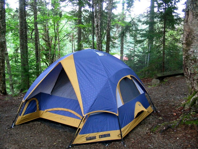 Cabins, Yurts, Group Use Areas and Birds Hill Campground Taking Reservations on March 23, 2020