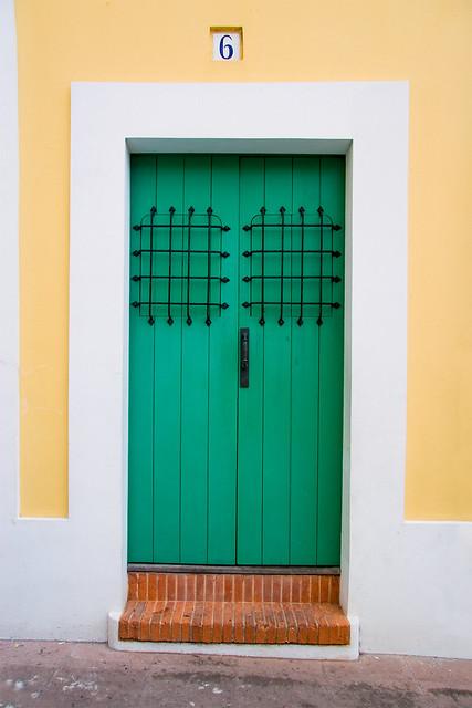 Old San Juan Puerto Rico Deborahwoodmurphy