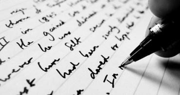 寫灑狗血文章的五個步驟