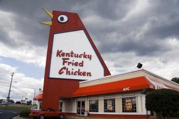 KFC Marietta