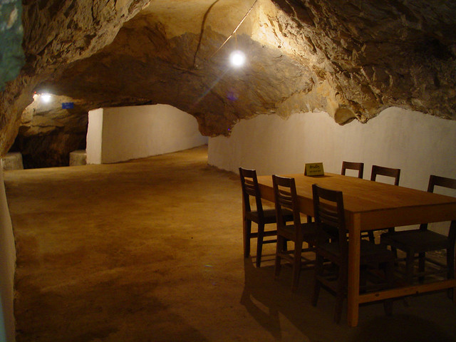 Meeting Room Cave Flickr Photo Sharing