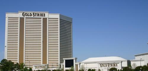 Gold Strike Casino in Tunica, MS