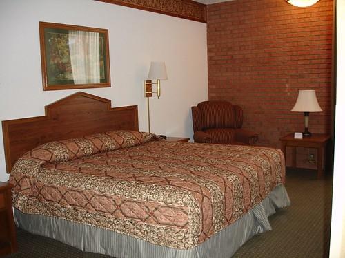 Drury Inn, Frankenmuth MI