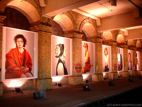 tube gallery