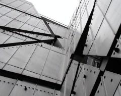 Holocaust Museum - Berlin