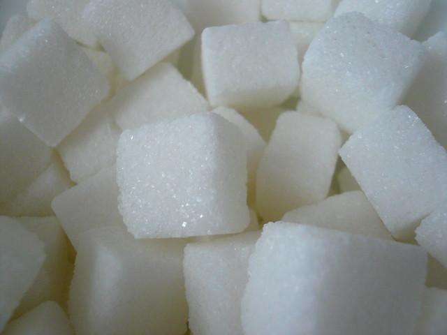 Sweet sugar, Potsdam