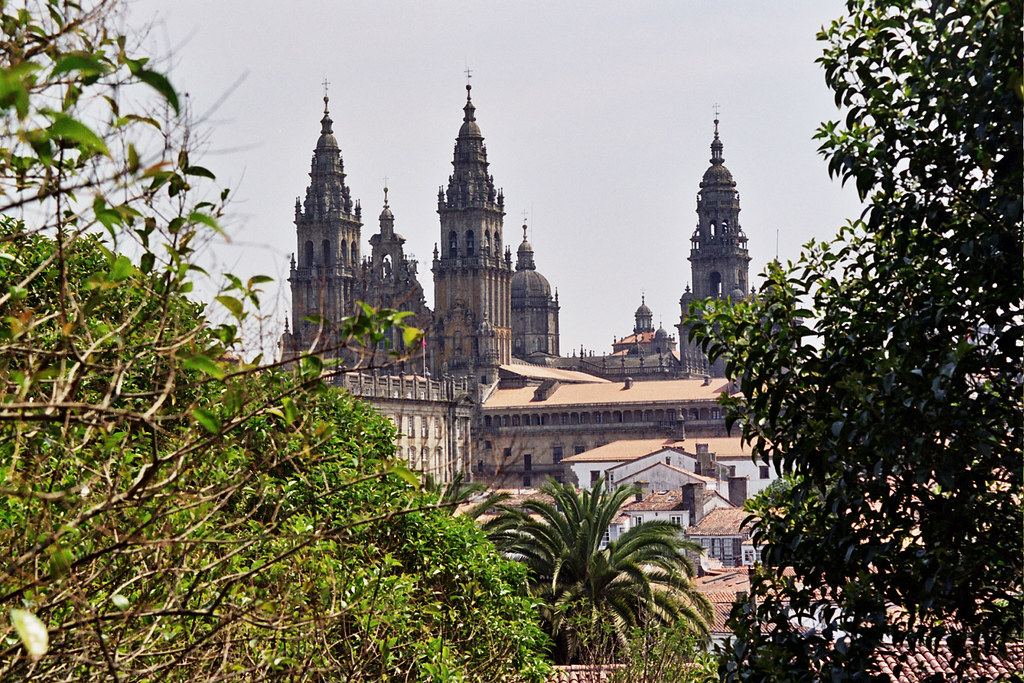 Santiago de Compostela 21