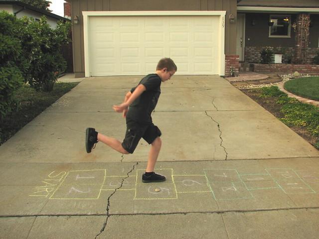 hopscotch 2