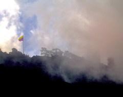 Caracas -  Avila