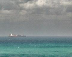 Stormy Weather - Miami Beach