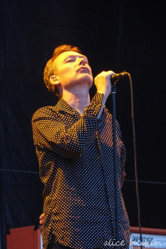 BBK Live 2015 The Jesus and Mary Chain