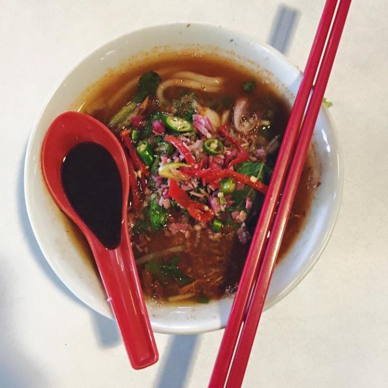 Lost in Penang - Eat Ate Eaten