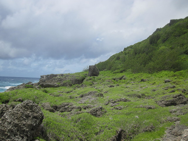 Picture from Anao, Guam