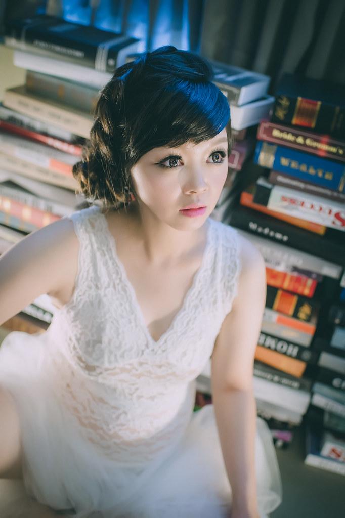 [葉子婚攝團隊]孕婦寫真- Mimi Sie